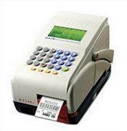 Sato HT200e Barcode Label Printers Picture
