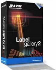 Sato Label Printing Software Picture