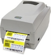 Sato OS-2140DZ Thermal Desktop Printer Picture