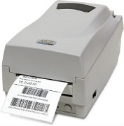 Sato OS-214plus Thermal Desktop Printer Picture