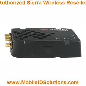 Sierra Wireless AirLink LX40 Ethernet LTE Routers