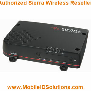 Sierra Wireless AirLink MG90 Vehicle Cellular Router Photo
