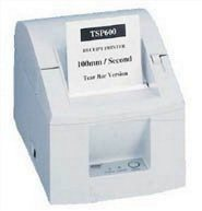 Star TSP600 Receipt Printers Picture