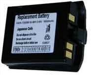 SWP HHP Dolphin 7200 Replacement Batteries Picture