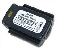 SWP HHP Dolphin 7600 Replacement Batteries Picture