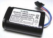 SWP Zebra MZ Replacement Batteries Picture