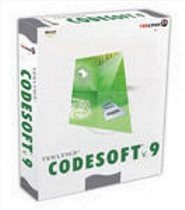 Teklynx Codesoft 9 Software - Enterprise Edition Picture