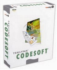 Teklynx CodeSoft 8 Software - Runtime Picture