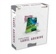Teklynx Label Archive 2 Software Picture