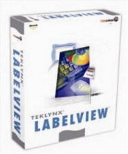 Teklynx LabelView 8 Software - Basic Edition Picture