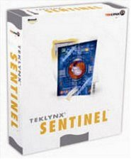 Teklynx Sentinel S-5 Software Picture