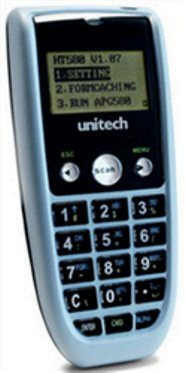 Unitech HT580 Mobile Computers Picture
