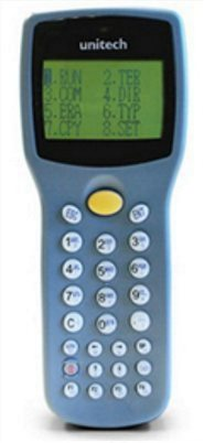 Unitech HT630 Mobile Computers Picture