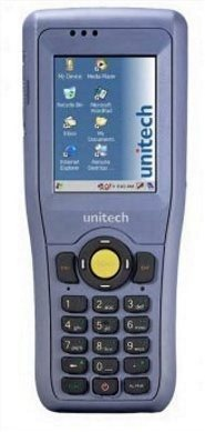 Unitech HT680 Mobile Computers Picture