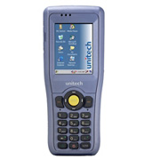 Unitech HT682 Rugged Handheld Computers Picture