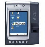 Unitech MT650 Time and Attendance Terminals Picture