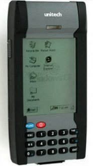 Unitech PT930S Mobile Computers Picture