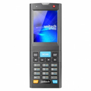 Unitech SRD650 Rugged Handheld Computers Picture