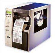 Zebra 140XiIIIplus Barcode Label Printers 200dpi Picture