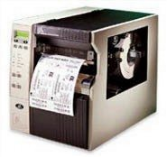 Zebra R170Xi RFID Barcode Label Printer Encoders Picture