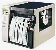 Zebra 220Xilllplus Barcode Label Printers 200dpi Picture