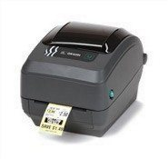 Zebra GK420t Thermal Label Printers Picture