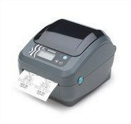 Zebra GX420d Thermal Label Printers Picture