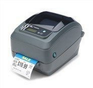 Zebra GX420t Thermal Label Printers Picture