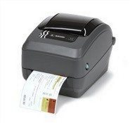 Zebra GX430t Thermal Label Printers Picture