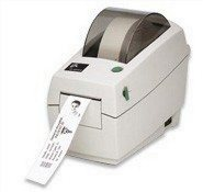Zebra H 2824-Z Direct Thermal Printers Picture