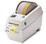 Zebra LP2824 Barcode Label Printers Picture