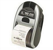 Zebra MZ 220 Mobile Printers Picture