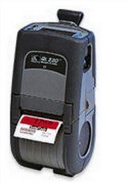 Zebra QL220 Mobile Label Printers Picture
