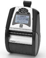 Zebra QLn320 Mobile Printers Picture