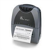 Zebra RP4T Mobile Thermal Transfer RFID Printers Picture