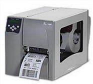 Zebra S4M Barcode Label Printers Picture