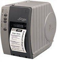 Zebra Stripe Series S600 Barcode Label Printers Picture