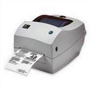 Zebra TLP 2844-Z Barcode Label Printers Picture