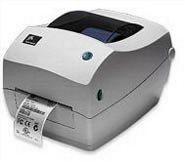 Zebra TLP 3842 Barcode Label Printers Picture