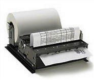 Zebra TTP 8200 Kiosk Receipt Printers Picture