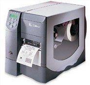 Zebra Z4M Barcode Label Printers Picture