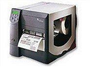 Zebra Z6M Barcode Label Printers Picture