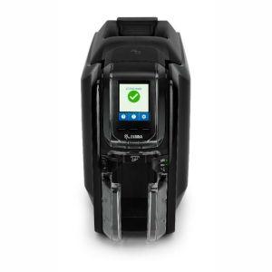 Zebra ZC350 ID Card Printer Photo