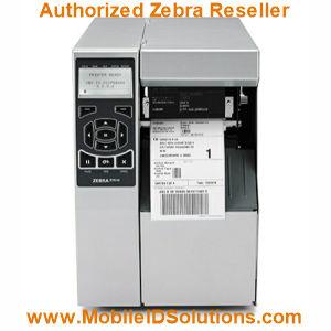 Zebra ZT510 Barcode Label Printers