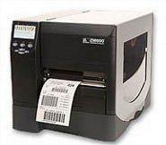 Zebra ZM600 Barcode Printers Picture