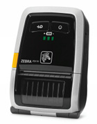 Zebra ZQ110 Mobile Printer Photo