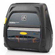 Zebra ZQ520 Mobile Printer Photo