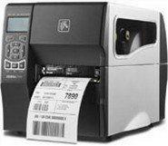 Zebra ZT230 Barcode Label Printers Picture