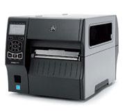 Zebra ZT420 Barcode Label Printers Picture