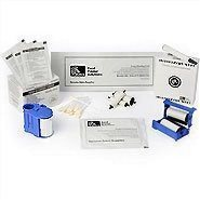Zebra Card P420i Cleaning Kits Picture